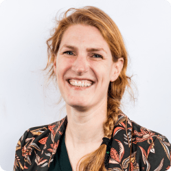 Marieke Jensma
