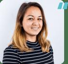 Mirjam Wagenaar | Ergotherapeut